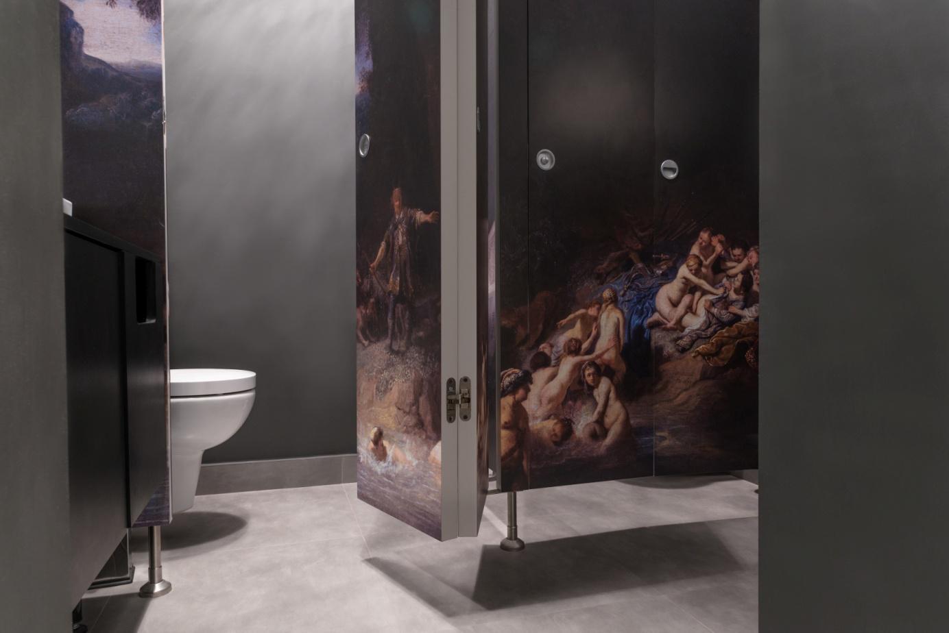Kabina sanitarna KABIS VISION