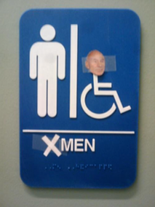 Badz jak X-Men