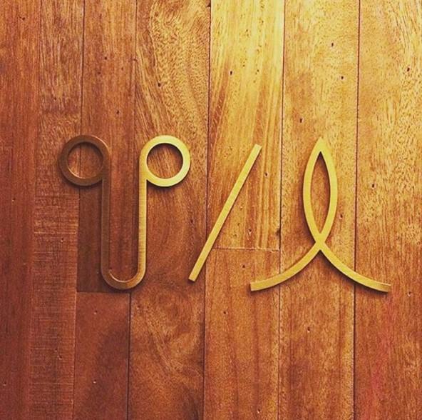 znak toaletowy inspirowany znakami zodiaku